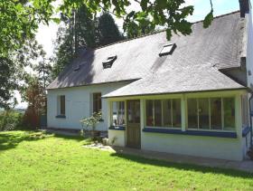 Image No.1-Maison de 5 chambres à vendre à Collorec