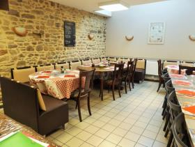 Image No.6-5 Bed Restaurant for sale