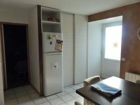 Image No.2-Maison de 1 chambre à vendre à Plésidy