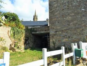 Image No.25-Maison de 1 chambre à vendre à Plésidy