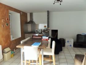 Image No.4-Maison de 1 chambre à vendre à Plésidy