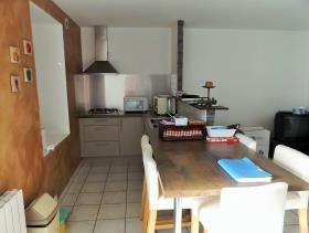 Image No.6-Maison de 1 chambre à vendre à Plésidy