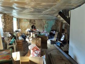 Image No.12-Maison de 1 chambre à vendre à Plésidy