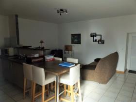 Image No.5-Maison de 1 chambre à vendre à Plésidy