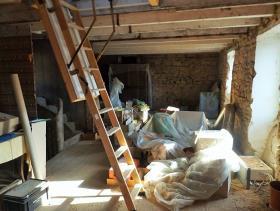 Image No.13-Maison de 1 chambre à vendre à Plésidy