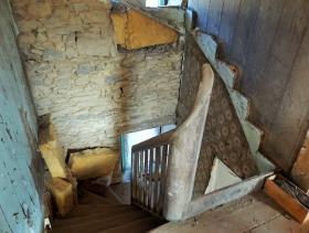 Image No.15-Maison de 1 chambre à vendre à Plésidy