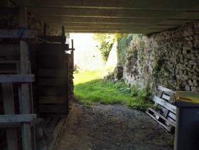 Image No.19-Maison de 1 chambre à vendre à Plésidy