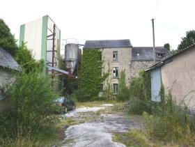 Image No.1-Commercial à vendre à Roudouallec