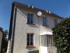 Image No.0-Maison de 3 chambres à vendre à Plougonver