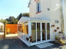 Image No.1-Maison de 3 chambres à vendre à Plougonver
