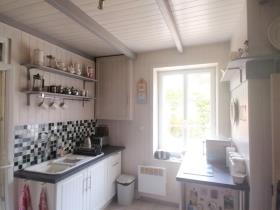 Image No.4-Maison de 3 chambres à vendre à Plougonver