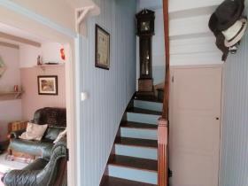 Image No.5-Maison de 3 chambres à vendre à Plougonver