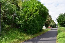 Image No.1-Terre à vendre à Carhaix-Plouguer
