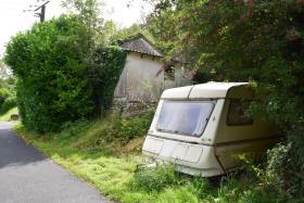 Image No.2-Terre à vendre à Carhaix-Plouguer