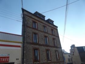 Image No.0-Appartement de 1 chambre à vendre à Saint-Brieuc