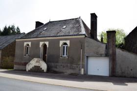 Lignol, House/Villa