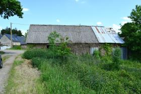 Image No.2-Maison à vendre à Trébrivan