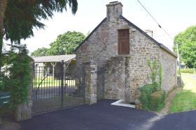 Image No.3-Maison de 4 chambres à vendre à Lignol
