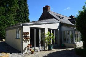 Image No.2-Maison de 4 chambres à vendre à Glomel