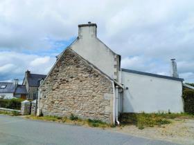 Image No.2-Maison de 2 chambres à vendre à Botsorhel