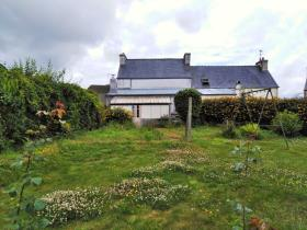 Image No.3-Maison de 2 chambres à vendre à Botsorhel