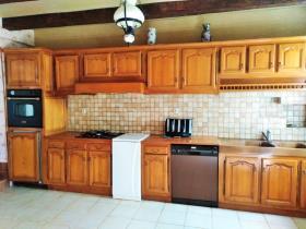 Image No.4-Maison de 2 chambres à vendre à Botsorhel