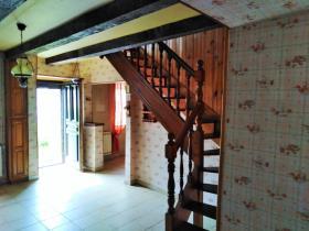 Image No.5-Maison de 2 chambres à vendre à Botsorhel