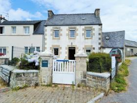 Image No.1-Maison de 2 chambres à vendre à Botsorhel