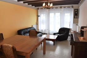 Image No.3-Maison de 2 chambres à vendre à Langast