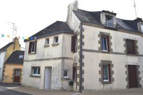 Image No.1-Maison de 3 chambres à vendre à Plouray