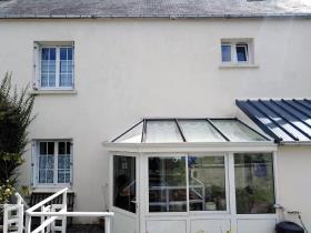 Image No.1-Maison de 4 chambres à vendre à Pont-Melvez