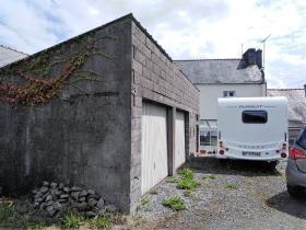 Image No.2-Maison de 4 chambres à vendre à Pont-Melvez