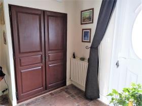 Image No.3-Maison de 4 chambres à vendre à Pont-Melvez