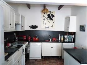 Image No.7-Maison de 4 chambres à vendre à Pont-Melvez