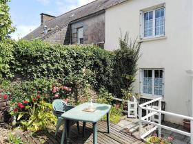 Image No.23-Maison de 4 chambres à vendre à Pont-Melvez