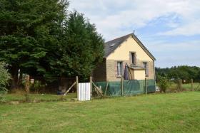 Image No.2-Maison de 3 chambres à vendre à Laurenan