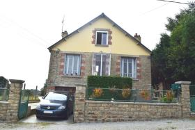 Image No.1-Maison de 3 chambres à vendre à Laurenan