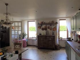 Image No.4-Maison de 4 chambres à vendre à Guerlesquin