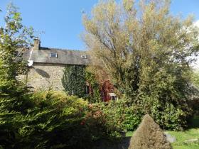 Image No.25-Maison de 4 chambres à vendre à Guerlesquin