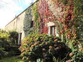 Image No.26-Maison de 4 chambres à vendre à Guerlesquin