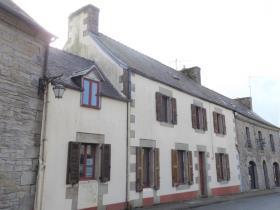 Image No.0-Maison de 4 chambres à vendre à Guerlesquin