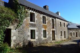 Image No.2-Maison de 4 chambres à vendre à Saint-Thélo