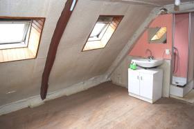 Image No.8-Maison de 1 chambre à vendre à Poullaouen