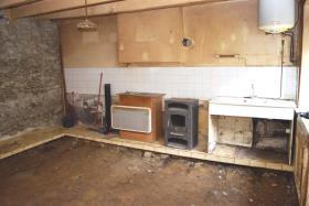 Image No.4-Maison de 1 chambre à vendre à Poullaouen