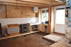 Image No.3-Maison de 1 chambre à vendre à Poullaouen