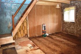 Image No.5-Maison de 1 chambre à vendre à Poullaouen
