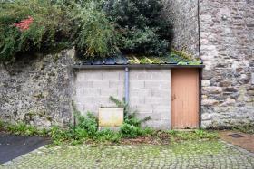 Image No.9-Maison de 1 chambre à vendre à Poullaouen