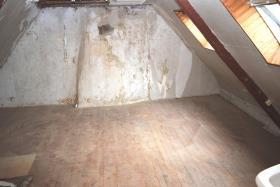 Image No.7-Maison de 1 chambre à vendre à Poullaouen