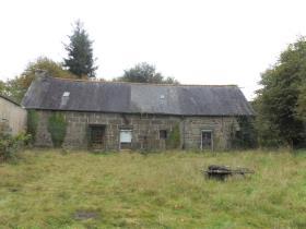 Image No.0-Maison à vendre à Maël-Pestivien