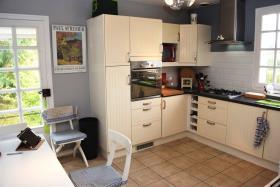 Image No.11-Maison de 5 chambres à vendre à Spézet
